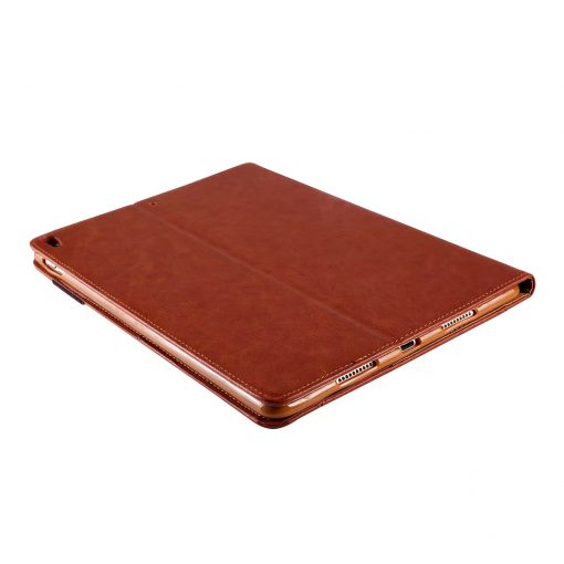 best deal Leather Flip Case Wallet Cover Stand IPad Mini