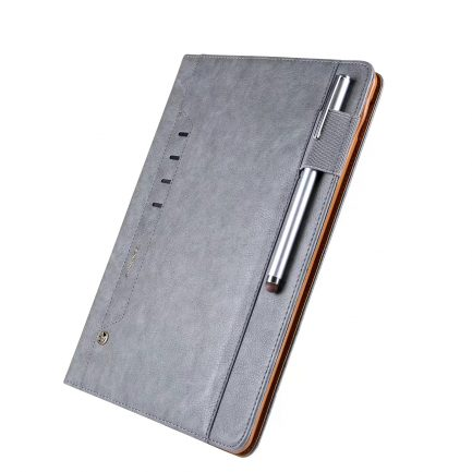 Online sale Leather Flip Case Wallet Cover Stand IPad Mini