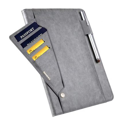 Best deals for Leather Flip Case Wallet Cover Stand IPad Mini