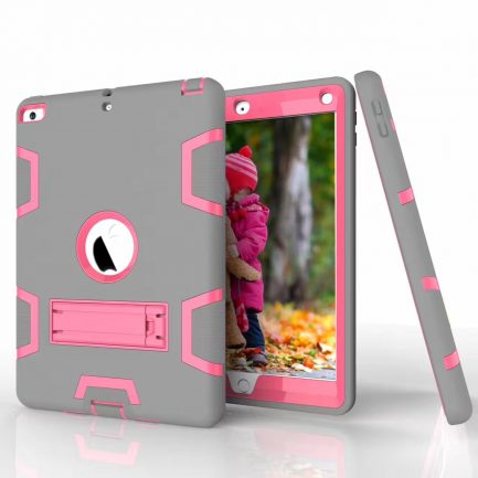 discounted price shockproof case cover iPad 2 3 4