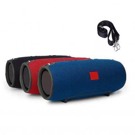 best price New Gex V2 Portable Tradesman BoomBox Splash proof 4.1 Bluetooth Speaker