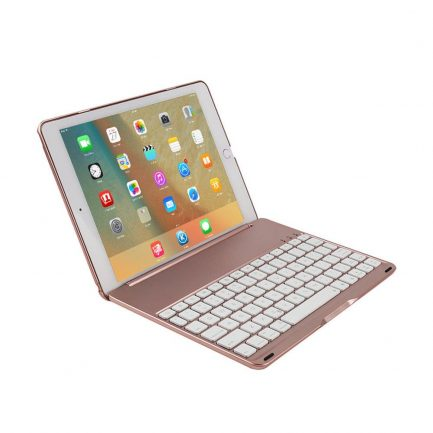 Online sale iPad 2017 5TH GEN & iPad Air Smart Bluetooth Keyboard Case