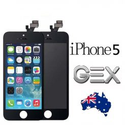 best price New OEM Replacement LCD Screen & Digitiser Black For Apple iPhone 5
