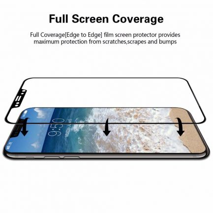 Online iPhone tempered glass screen protector