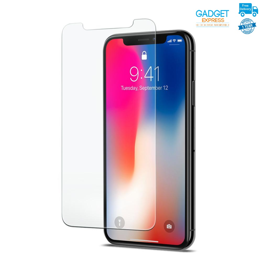 Best Tempered Glass Screen Protector Iphone  Plus