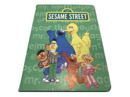 quality Children IPad Mini Pro case Sesame Street
