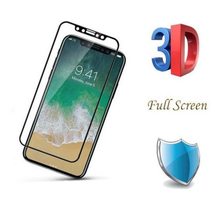 Quality Screen Protector Apple iPhone X
