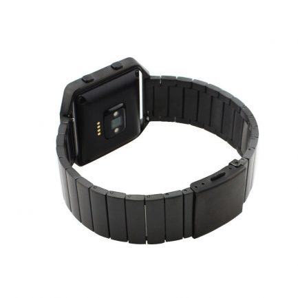 On sale stainless steel replcement band fitbit blaze
