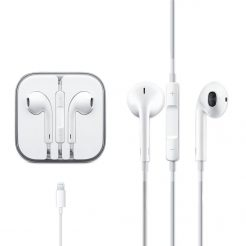 Quality Bluetooth Earpods Earphones IPhone X