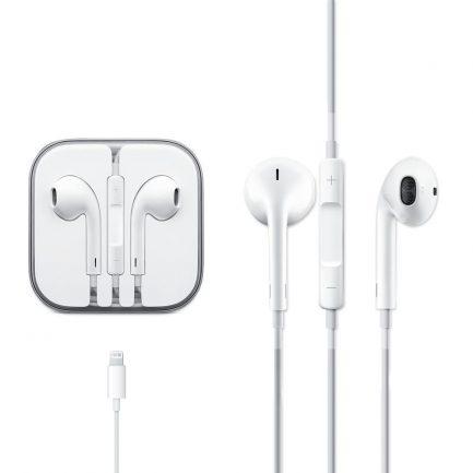 Quality Bluetooth Earpods Earphones IPhone X