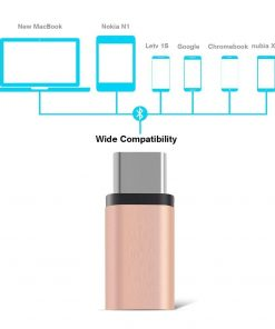 best price Micro USB to USB 3.1 Type C Charger Adapter Samsung Galaxy