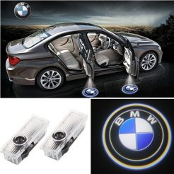 on sale BMW Car Door Courtesy Welcome Laser Shadow Projector LED Light