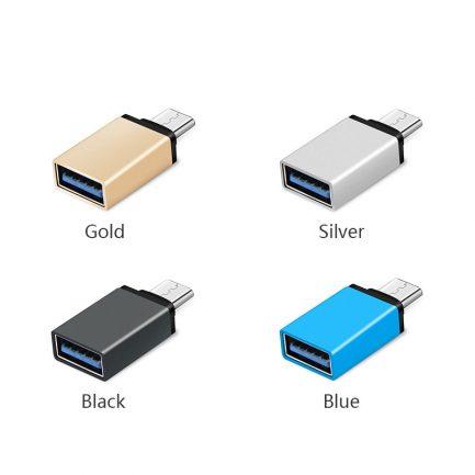 best price USB 3.1 Type-C USB-C OTG Cable USB 3.1 Male USB 2.0 Adapter