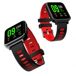 best price Gex Sports Wrist Bluetooth Smart Watch Heart Rate IP67 IOS Android