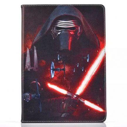best price IPad Mini 4/3/2/1 Air/Air 2 Pro 9.7/2017 New Star Wars Leather Case