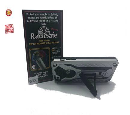 Anti-Radiation Case EMR Radiation & Heat Protection Cover