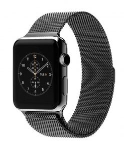 free delivery replacement apple watch strap metal band case