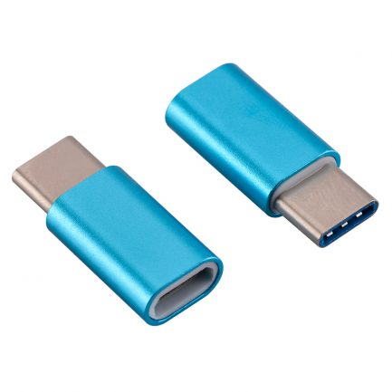 best deal micro usb to usb type c adapter converter data tablet phone