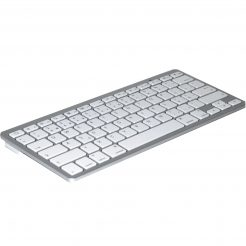 best price Ultra Slim Bluetooth Wireless Keyboard Laptop iPad IOS Android Smartphone Mac