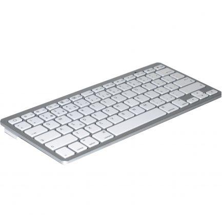 best price Ultra Slim Bluetooth Wireless Keyboard Laptop iPad IOS Android Smartphone Mac