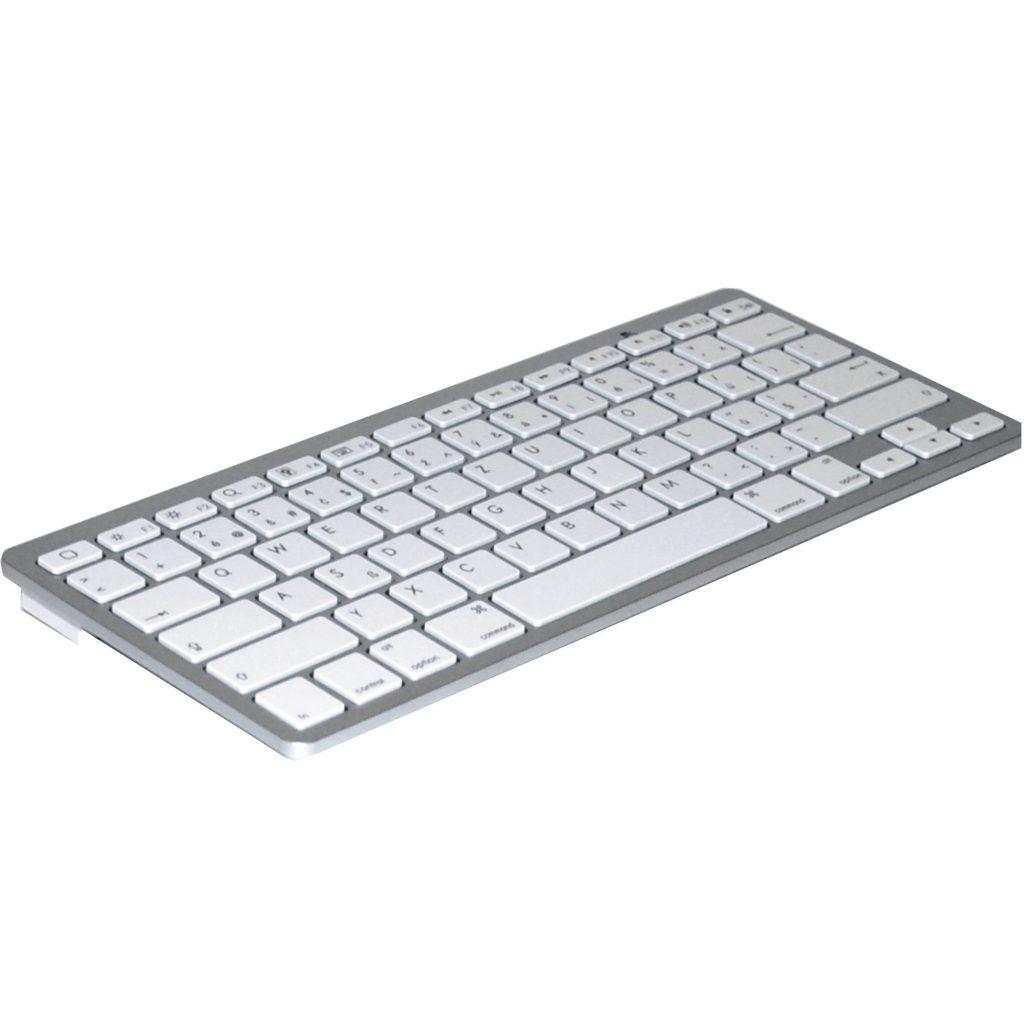 Wireless Keyboard For Laptop IPad IOS Android Smartphone Mac