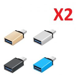 best price 3.1 Type C Male USB 3.0 A Female Converter USB-C Cable Adapter