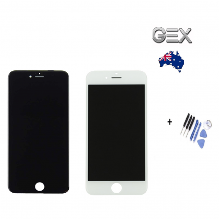 iphone replacement screen no blue tint