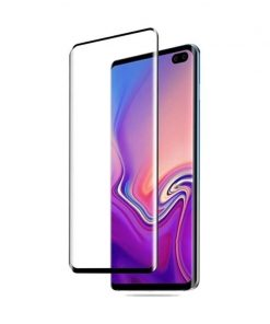 Samsung Galaxy S10+ S9+ 3D Fully Adhesive Glass Screen Protector
