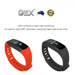 Onsale Gex SMART WATCH BAND BRACELET BPM Android iPhone