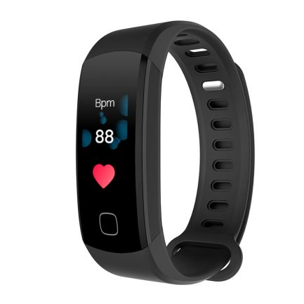 best smart watch band bracelet pedometer BPM sports watch android iphone