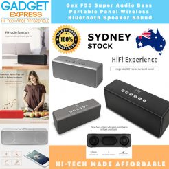 best price New NBY 4.2 Bluetooth Speaker Wireless Stereo Music Player