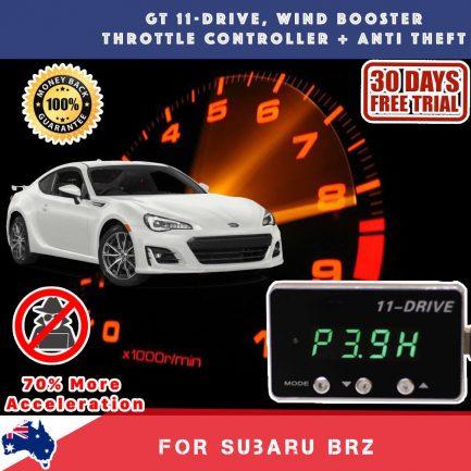 best price Subaru BRZ 12-18 Gex Wind Booster Throttle Controller Anti Theft