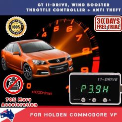 best price Holden Commodore VF V6 V8 Gex Wind Booster Throttle Controller