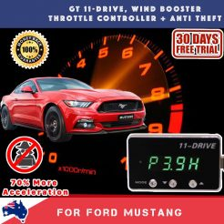 best price New Ford Mustang 11-18 Gex Wind Booster Throttle Controller Theft