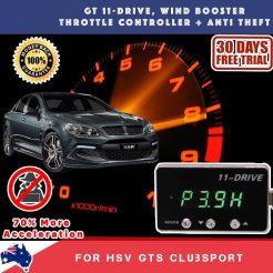 best price New Holden HSV VF Clubsport Wind Booster Throttle Controller