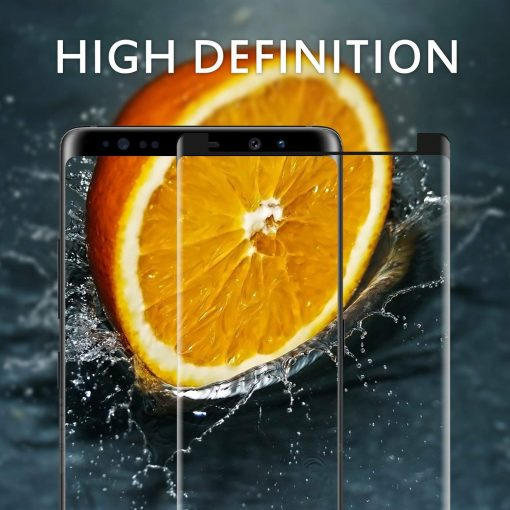 best buy Samsung Galaxy Note 9 Tempered Glass protector