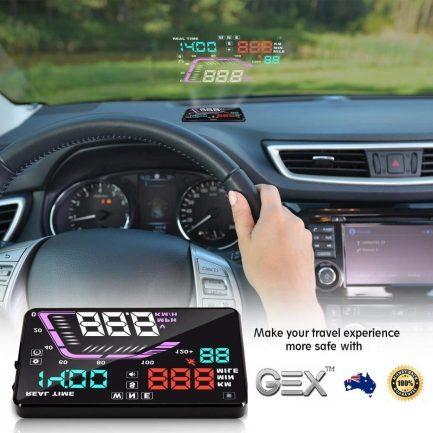 GPS Display