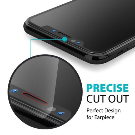 iphone x tempered glass curved