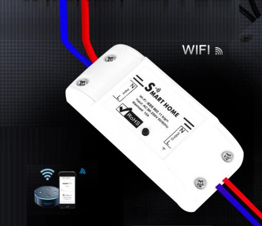 smart circuit-breakers for energy-efficient homes