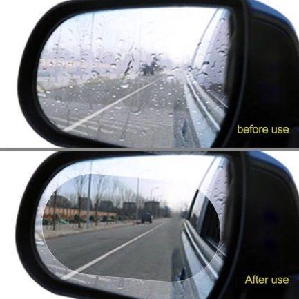 nano rear view side mirror