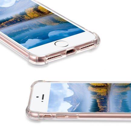 iphone case precise cut out silicone case