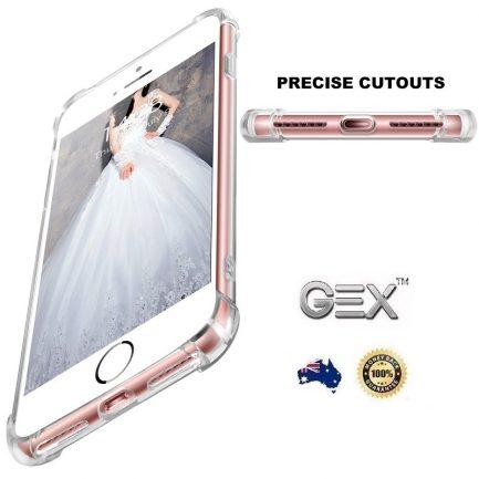 neat cut out iphone case tpu silicone case