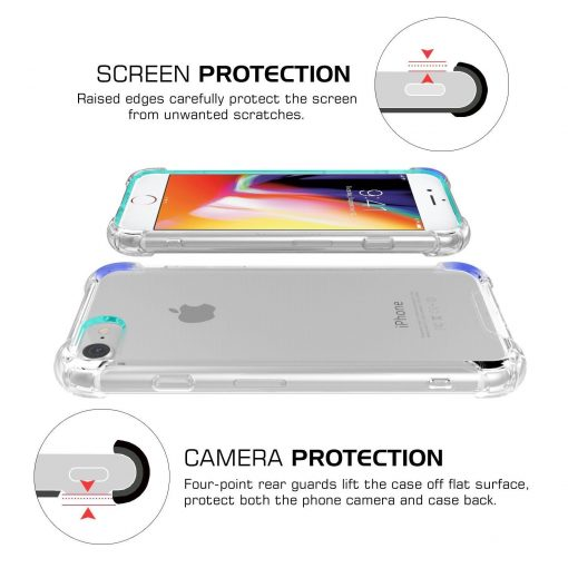 screen protection iphone case tpu silicone case