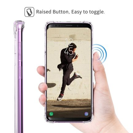 easy to toggle buttons samsung case