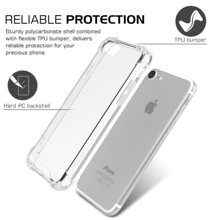 protective iphone case tpu silicone case