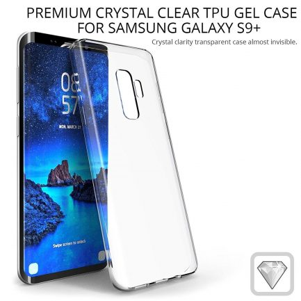 clear crystal tpu ipad case