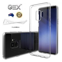 best price Samsung Galaxy S9 S9+ S8 S8+ Soft Durable Crystal Clear Cover Case