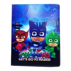 pj masks ipad leather case sale on now