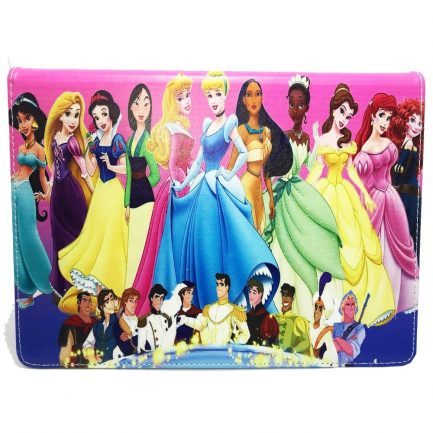 new prince and princesses ipads kids adults case