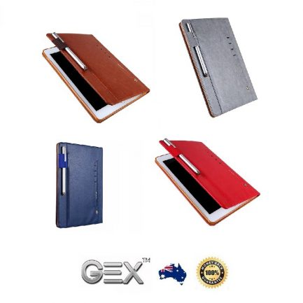 new ipad leather cover apple